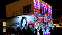 Luminaria 2015 Will Light Up The San Antonio Museum Of Art