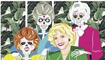 Remember 'The Golden Girls' The Puro San Antonio Way