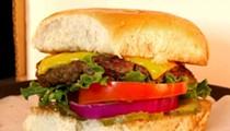 Free Burger Alert: Mark's Outing Is Celebrating Nat'l Cheeseburger Day This Friday