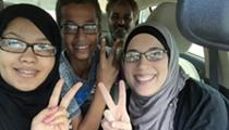 Gov. Greg Abbott On Ahmed Mohamed: 'Law Enforcement May Have Gone Too Far'