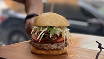 New chef-prepared burger joint, Bunz Handcrafted Burgers, to open in downtown San Antonio this week