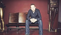 A Q&A With the Outrageous, Totally Original Bill Burr