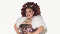 'Ru Paul's Drag Race' Finalist Ginger Minj to Star in Woodlawn's 'Rocky Horror'