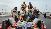 Aaron Lewis, Raul Malo and EDM Drive-In are among this week's live music options in San Antonio