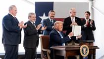 Texas Republicans blast Trump on conference call, urge GOP voters to cast ballots for Joe Biden