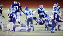 Referee Struck by John Jay Players Denies Using Racial Slurs and Complains of a Concussion in Police Statement
