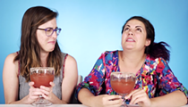 Buzzfeed Introduces Millennials to an Exotic Mexican Beverage