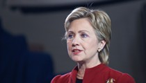 Bonehead Quote of the Week: Explaining to Hillary Clinton Why Mass Shootings Keep Happening