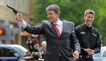 Rick Perry Abuse of Power Case Heading to Texas' Highest Court