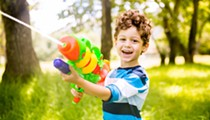 Campus Carry Allows Firearms at Texas Universities, But Leave Your Squirt Guns at Home