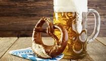 Flavor File: More Oktoberfest Celebrations and Spooky Quizzes