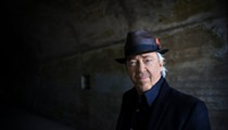Boz Scaggs Brings His Kermit-the-Frog-Smoothness to Gruene Hall