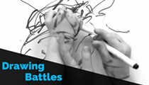 Get Ready to Rumble at Blue Star's Drawing Battles