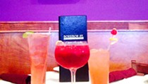 Bourbon Street Seafood Restaurant Drinks Go Pink For Breast Cancer Awareness Month