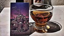 Texas distiller gets into Halloween spirit with Monster Mash single-barrel whiskey