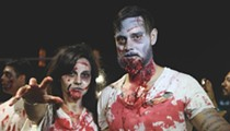 Step Up Your Zombie Game For The San Antonio Zombie Walk With These Make-up Tutorials