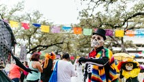 Muertos Fest Will Go On, Barring Severe Thunderstorms or Flooding