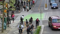 SA Tomorrow Wants to Hear From Bicyclists