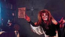 Ozzy Will Reportedly Apologize for Peeing On Alamo Cenotaph in the Presence of Cameras