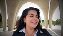 Glitter Political: Councilwoman Rebecca Viagran wants District 3 to recognize its world-class status