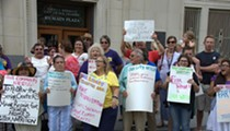 Even After Victories, Groups Continue Living Wage Push in San Antonio