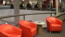 Rackspace Open Cloud Academy Moves Next to Geekdom