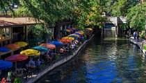 "<i>Paste</i> Magazine Calls San Antonio the ""Orlando of Texas"""