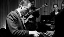 SA's Newest Jazz Bar Hosts a Big Band Christmas