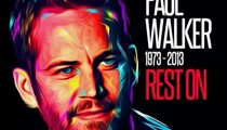 San Antonio Raceway Is Hosting a Paul Walker Memorial Rally This Weekend
