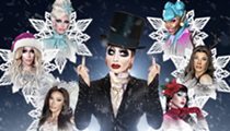 <i>RuPaul's Drag Race</i> queens are bringing a drive-in show to Ingram Park Mall in December