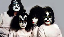 New KISS Restaurant at AT&T Center Sets Opening Date