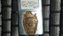 Antique Lighter Found in Alaska Belongs to Former Bexar County Deputy