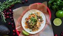 Torchy's Announces Its Taco of the Month for December