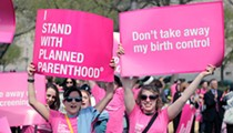 Newsmonger: Water Bills Will Jump, Planned Parenthood Goes to Court, Shifty SeaWorld