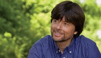 Documentary Filmmaker Ken Burns to Speak at Trinity Tonight