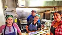 Amaya's Cocina Hosts New Conversation Brunch This Saturday