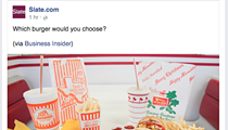 Business Insider Pits Whataburger Against In-N-Out And Gets It All Wrong
