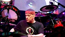 Rush's Neil Peart Calls it Quits?