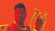 Christian Scott Breaks (Down) Jazz