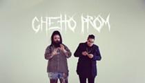 Alyson Alonzo and Chris Conde Debut Ghetto Prom Video Here