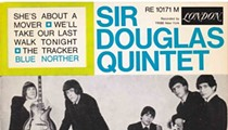 """The GRAMMYs Name Sir Douglas Quintet's """"She's About a Mover"""" to 2016 Hall of Fame Recordings"""