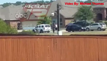 Second Video Showing Gilbert Flores Shooting Released
