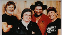 PBS to Air <i>The Highwaymen: Friends Till the End</i> in 2016