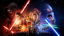 <i>Star Wars: The Force Awakens</i> is the Highest Grossing Domestic Movie Ever
