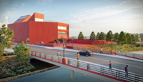 San Antonio's Ruby City will integrate with San Pedro Creek Culture Park as part of expansion