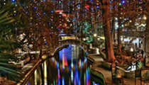 San Antonio's Hotel Valencia offering 'Light up the Night' holiday packages
