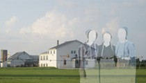 <em>The Amish Project</em>