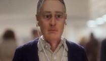 Charlie Kaufman Resurfaces with Animated <i>Anomalisa</i>