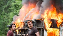 10 <i>Walking Dead</i> Episodes We Love As Terror Expo Kicks Off This Weekend
