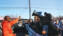 SA's MLK March Matters, but the Fight for Justice Is Year-Round